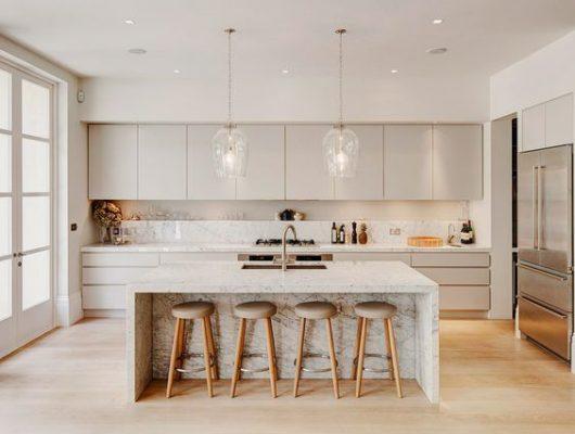 d9bc37b5c997 Pozrite si skvelé inšpirácie do vašej novej kuchyne • Domadoma
