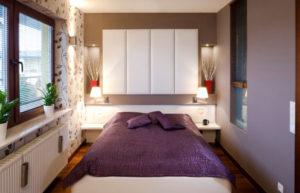 malá spálňa