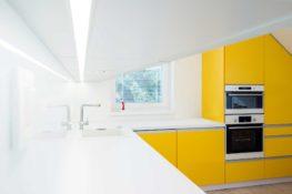 biele spotrebiče do kuchyne