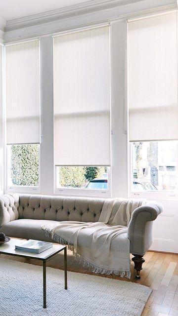 moderné záclony