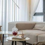 Ako na moderné záclony u vás doma
