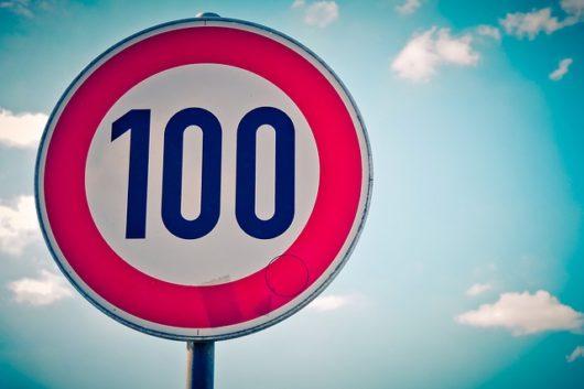 100 značka hypotéka