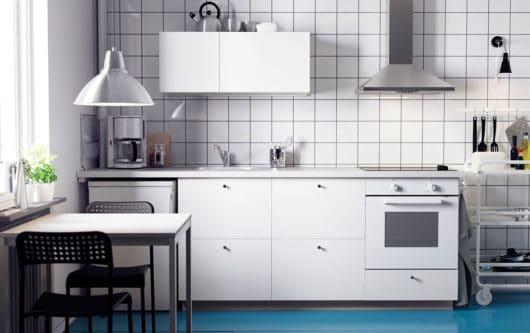 kuchyňa lineárna