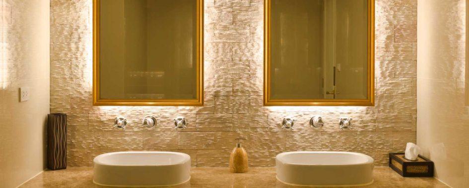 zrkadlo do kúpeľne
