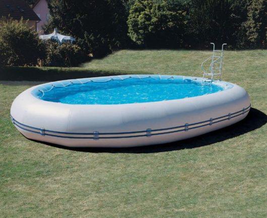 nafukovací bazén