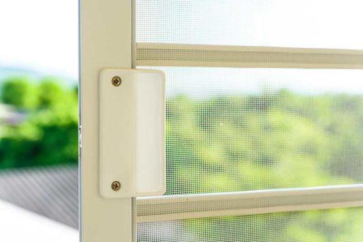 sieťky na okno