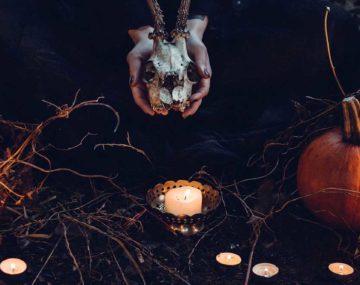 halloweenské tekvice