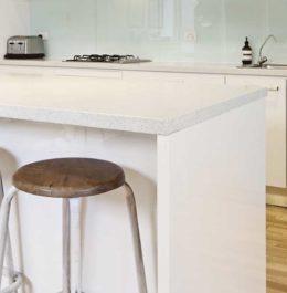 kuchyňa s barovým pultom