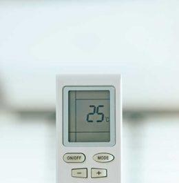 stropné chladenie