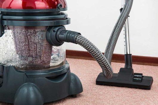 čistá domácnosť