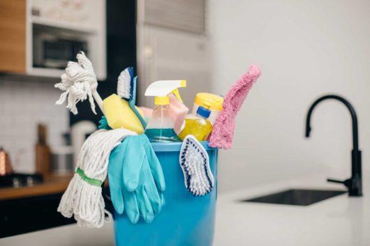 ako vyčistiť žalúzie