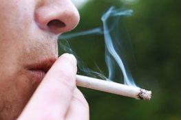 fajčenie na balkóne