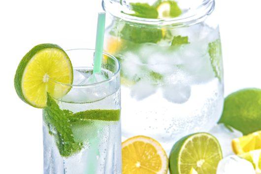 Minerálna voda, nápoj