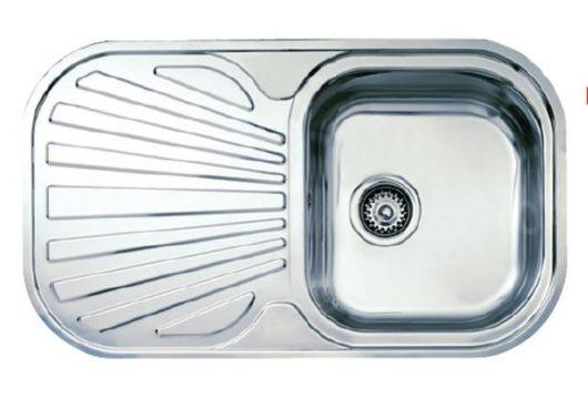 umývadlo s odkvapom Asko