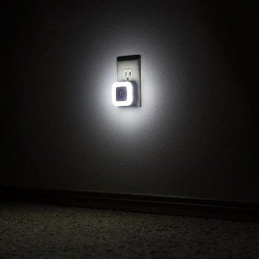 nočné svetlo