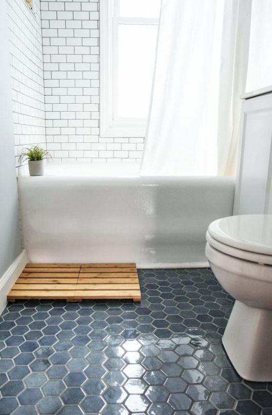 kúpeľňa dlažba