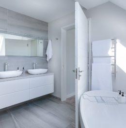 Kúpeľňové umývadlo