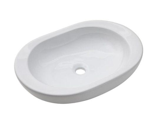 Umývadlo na doske