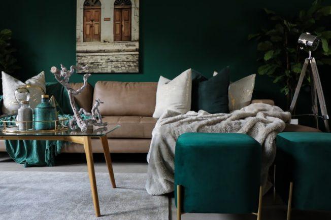 doplnky do obývačky